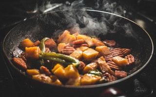 Hogyan süssünk, főzzünk egészségesen?
