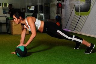 A fitness instruktor feladatai